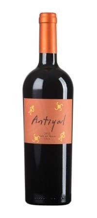 biologische wijn uit Chili