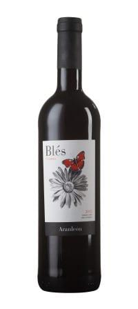 houtgelagerde Spaanse wijn