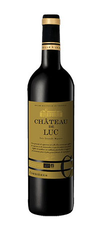 houtgelagerde wijn
