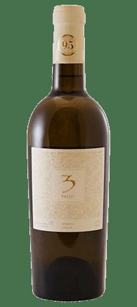 Italiaanse biologische wijn