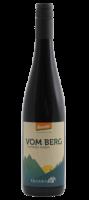 rode Duitse biologische wijn