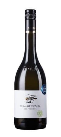 biologische wijn uit Hongarije