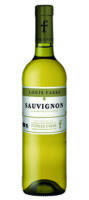 Franse biologische wijn