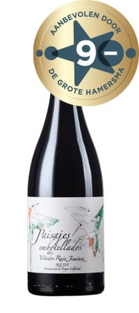 biologische wijn uit Rioja