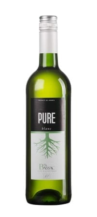 lekkere biologische wijn uit de Languedoc