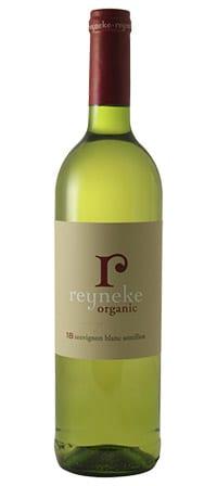 Zuid-Afrikaanse biologische wijn