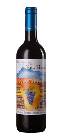 lekkere biologische wijn uit Rioja