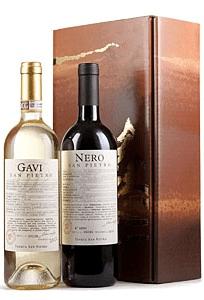 luxe wijngeschenk