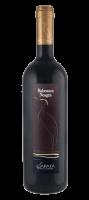 rode biologische wijn uit Roemenië