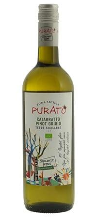 biologische wijn uit Sicilië