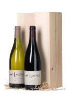 biologisch wijngeschenk